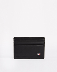 Tommy Hilfiger Harry Cardholder Black