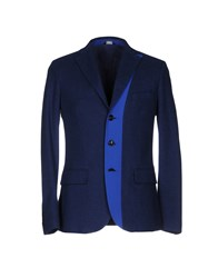 Yoon Suits And Jackets Blazers Blue