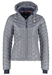 Gaastra Gateway Light Jacket Grey