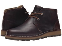 Sperry Dockyard Chukka Oxblood Men's Lace Up Boots Red