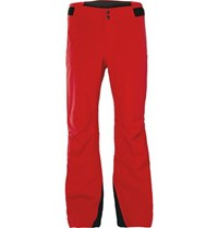 Aztech Mountain Performance Waterproof Ski Trousers Red