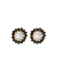 Emily And Ashley Crystal Statement Stud Earrings