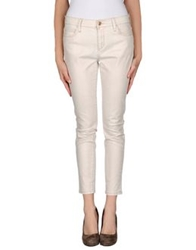 Joe's Jeans Casual Pants Beige