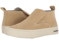 Seavees 12 64 Huntington Middie Dune Women's Shoes Taupe