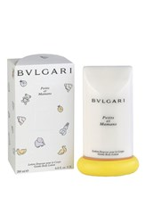 Bulgari Bvlgari 'Petits Et Mamans' Gentle Body Lotion No Color