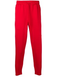 Puma X Xo Homage To Archive Crop Pants Red