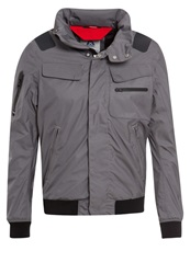 Gaastra Trafalgar Light Jacket Night Fall Grey
