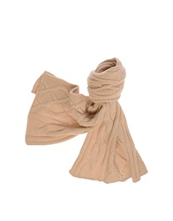Stefanel Oblong Scarves