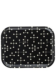 Vitra Medium Dots Classic Wooden Tray