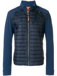 Parajumpers Jayden Padded Jacket Blue
