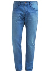 Scotch And Soda Ralston Slim Fit Jeans Summer Spirit Blue