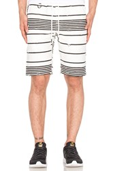 Publish Riley Shorts White