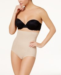 Miraclesuit Extra Firm Shape Away High Waist Brief 2915 Nude