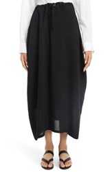 Yohji Yamamoto Women's Y's By O Both Side Dart Skirt