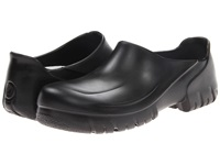A 640 Steel Toe By Birkenstock Black Shoes