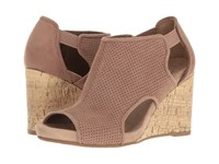 Lifestride Hinx Mushroom Women's Sandals Gray
