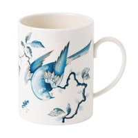 Wedgwood Blue Bird Mug
