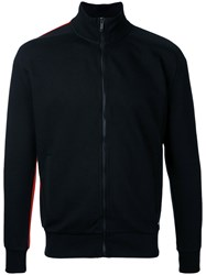 Iceberg Big Bunny Zipped Jacket Black