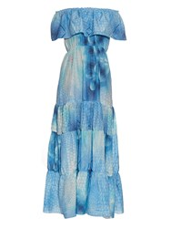 Athena Procopiou Cosidre Angel Maxi Dress
