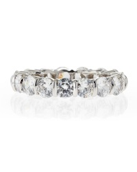 Fantasia Cz Eternity Band