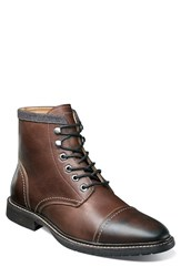 Florsheim Men's 'Indie' Cap Toe Boot