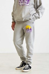 Champion A Tribe Called Quest X Los Angeles Sweatpant Grey