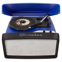 Crosley Collegiate Usb Turntable Multi