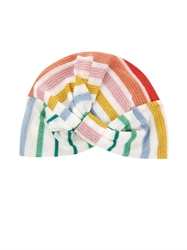 Missoni Mare Striped Greek Knit Turban
