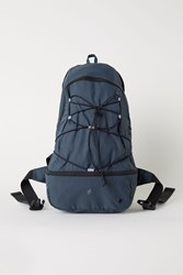Handm H M Running Backpack Blue
