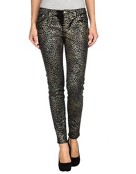 Guess By Marciano Denim Pants Black
