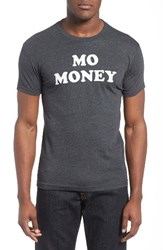 Kid Dangerous Men's Mo Money Graphic T Shirt