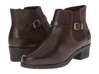 Walking Cradles Clive Brown Cashmere Women's Boots