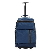 Antler New Urbanite Ii Trolley Backpack Navy