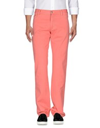Harmont And Blaine Jeans Coral