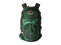 Osprey Manta Ag 36 Spurce Green Backpack Bags