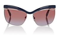 Pucci Ep0009 Sunglasses Turquoise