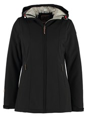Icepeak Teri Soft Shell Jacket Black