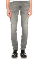 Nudie Jeans Lean Dean Gray