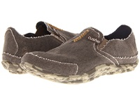 Cushe M Slipper Brown Brown Men's Slip On Shoes