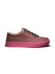 Swear Vyner Fast Track Customisation Sneakers Pink