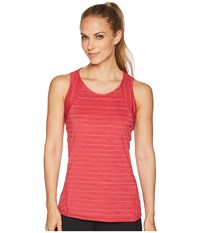 Marmot Ellie Tank Top Hibiscus Sleeveless Pink