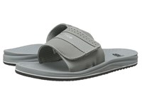New Balance Purealign Slide Gray Men's Sandals