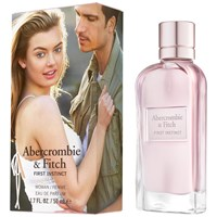 Abercrombie And Fitch First Instinct For Her Eau De Parfum