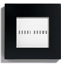 Bobbi Brown Sparkle Eyeshadow White