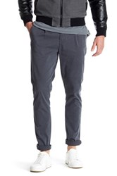 William Rast Bedford Relaxed Tapered Pant 32 Inseam Multi