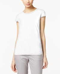 Max Mara Weekend T Shirt White