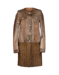 Jacob Cohen Jacob Coh N Coats And Jackets Coats Women