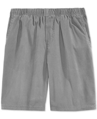 Quiksilver Waterman Cabo 5 Shorts Grey