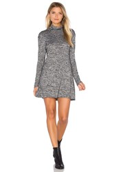 Candc California Fawn Dress Gray