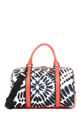L.A.M.B. Gretchen Satchel Multi